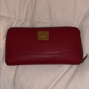 Wallet lightly used